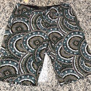 ❤️ 5/$15 Fun Bermuda shorts
